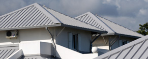 New Roofs & Repair